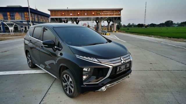 Berikut Rincian Ongkos Ganti Kulit Jok Mitsubishi Xpander