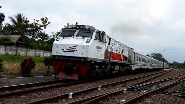 Reaktivasi Jalur Kereta di Jateng Berpotensi Naikkan Ekonomi Daerah