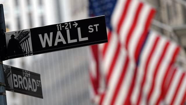 Wall Street Lanjutkan Penguatan