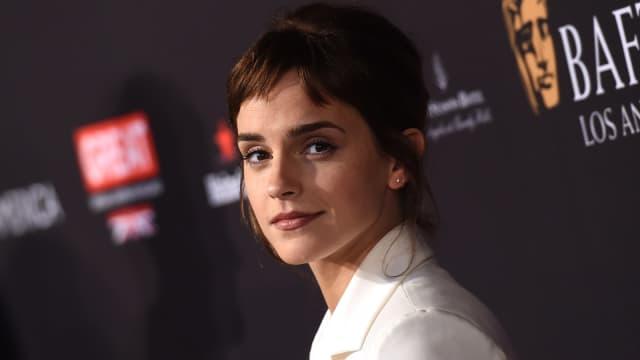 Emma Watson Sumbang Rp 19 Miliar untuk Korban Pelecehan Seksual