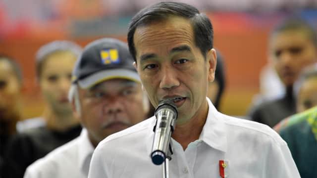 Untuk Keempat Kalinya, Jokowi Masuk Daftar 20 Muslim Berpengaruh Dunia