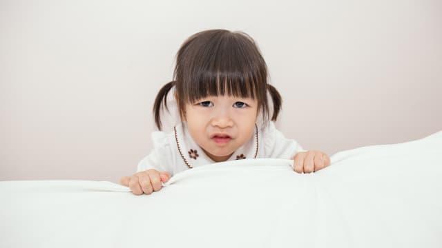 Sumber Penyebab Masalah pada Anak