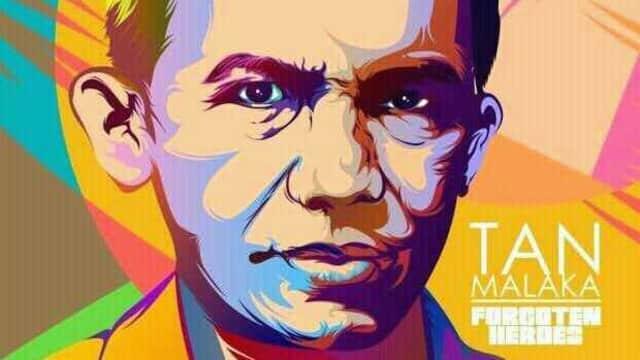 Tan Malaka, Pahlawan Jomblo
