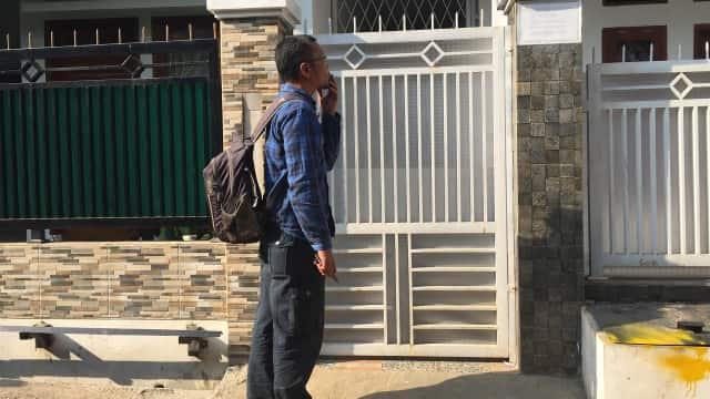 Proses Panjang Mencari Jalan Rumah Eko di Bandung