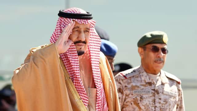 Arab Saudi Sumbang Rp 1,4 Triliun untuk Koalisi Pemberantas ISIS