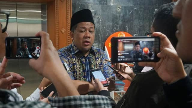 Fahri Hamzah Minta Majelis Syuro PKS Pilih Presiden Partai yang Baru