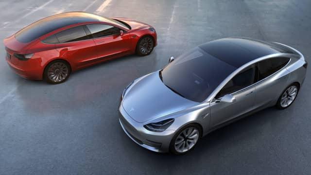 Tesla Diduga Lakukan Manipulasi terkait Mobil Listrik Murah Mereka