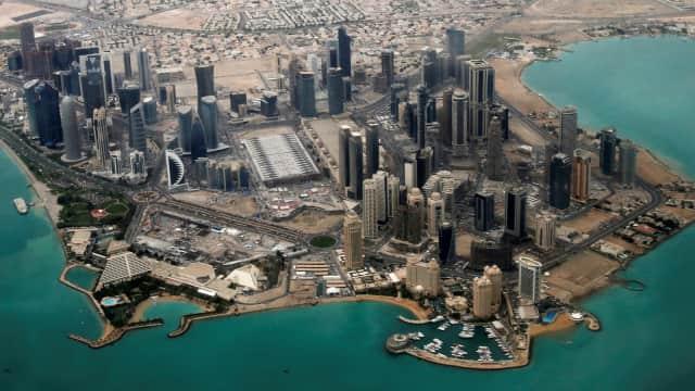 Keluar dari Koalisi Arab, Perekonomian Qatar Kian Memburuk