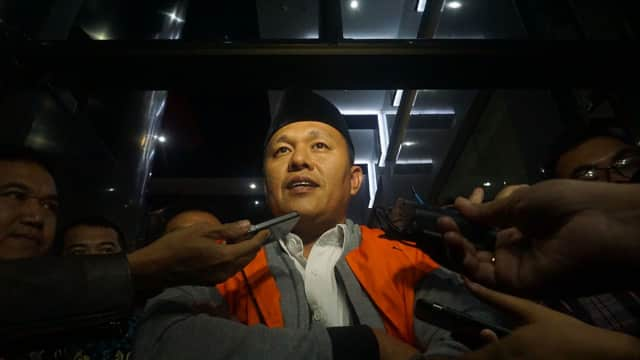 KPK Imbau Kepala Daerah Melapor Bila Ada DPRD Minta Uang 'Ketok Palu'