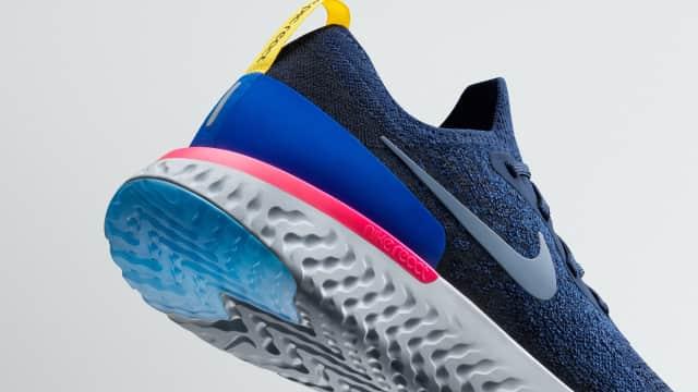 3 Cara Membersihkan Sneaker Berbahan Nylon