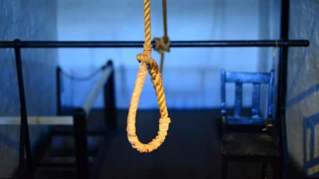 Kabinet Malaysia Sepakat Hapuskan Hukuman Mati