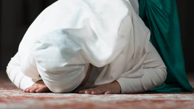 Tips Salat Idul Fitri bagi Ibu Hamil