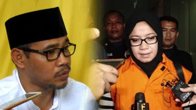 Jejak Bupati Temanggung Terpilih di Kasus OTT Eni Maulani Saragih