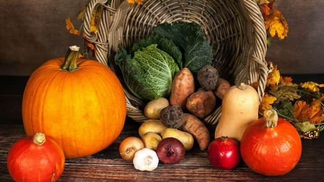 Benarkah Konsumsi Buah dan Sayur Mengurangi Risiko Multiple Sclerosis?