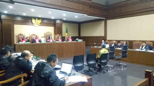 Ketua DPD Gerindra Akui Terima Rp 1,5 M dari Bupati Lampung Tengah