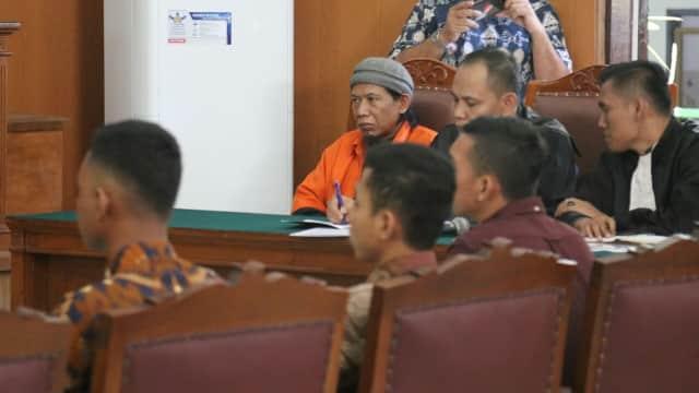 Saksi Bom Kampung Melayu: Tak Ada Hal Mencurigakan Sebelum Kejadian