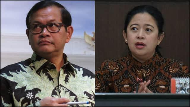 Mengapa Nama Puan dan Pramono Baru Muncul di Kasus e-KTP?