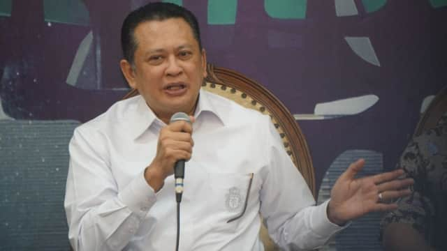 Bamsoet soal Pertemuan Prabowo-SBY: Makin Jelas Hanya Ada 2 Poros