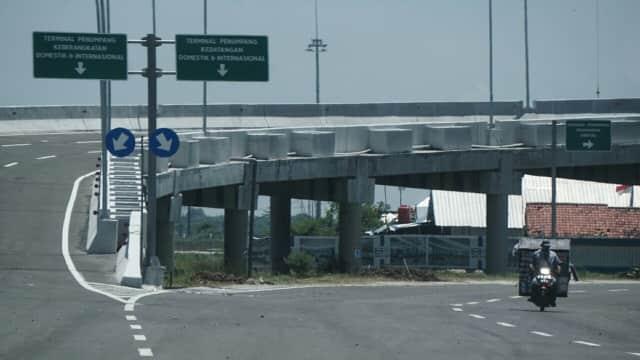 Penerbangan dari Bandara Bandung Dipindah ke Kertajati Tunggu Tol Jadi