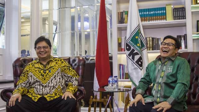 Rupa-rupa Syarat Cawapres Jokowi dari Koalisi