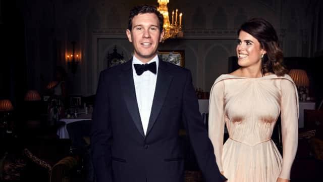 Mengenal Sosok Jack Brooksbank, Suami dari Putri Eugenie
