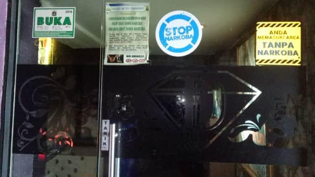 Kepala Satpol PP DKI: Karaoke Diamond Sudah Disegel
