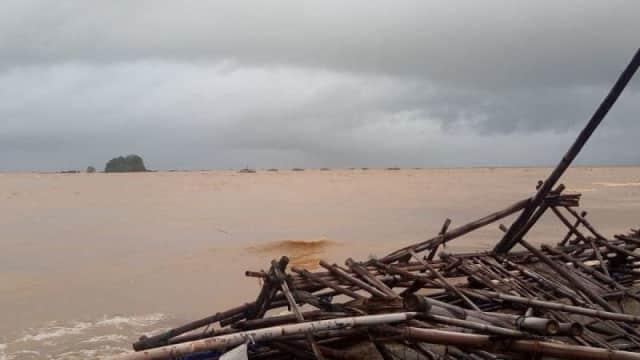 Antisipasi Gelombang Tinggi, BMKG Bentuk Sekolah Lapangan Nelayan