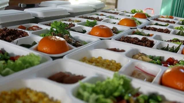Cara Hitung Kalori Makanan untuk Tubuh