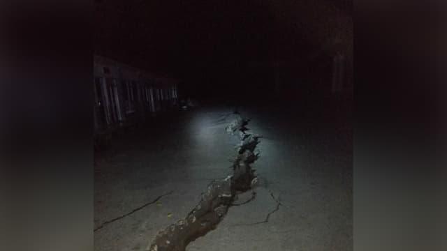 6 Fakta Unik soal Gempa 6,9 Magnitudo yang Mengguncang Lombok