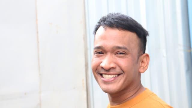 Ruben Onsu Belikan Hewan Kurban untuk Keluarga Julia Perez