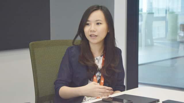 Tips Menghadapi Rekan Kerja yang Lebih Senior ala Christin Djuarto