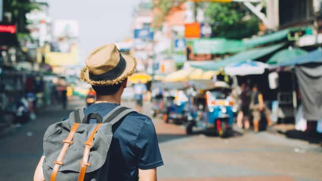 7 Barang Sepele Tetapi Sangat Berguna bagi Solo Traveler