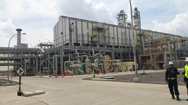 Pupuk Indonesia Akan Bangun Pabrik NPK hingga Metanol di Kaltim