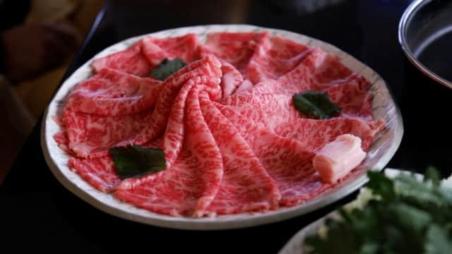 5 Fakta Omi Hime, Daging Sapi Super Mahal Asal Jepang