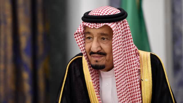Raja Salman dan MbS Telepon Putra Khashoggi, Sampaikan Belasungkawa
