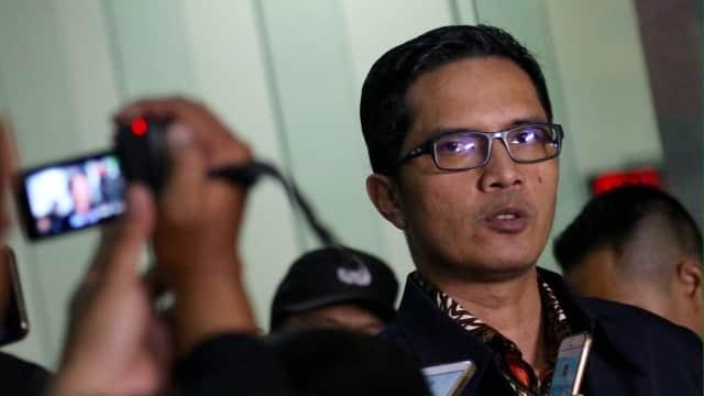 KPK soal Vonis Setya Novanto: Harapan Kami Dihukum Seberat-beratnya