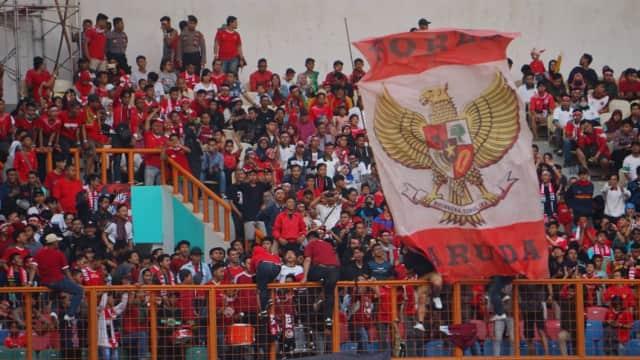 Pelatih Taiwan Minta Suporter Indonesia Penuhi GBK