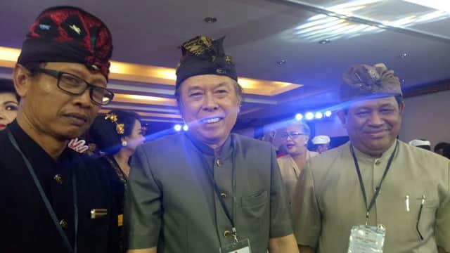 Tim Perumus: Paparan 2 Paslon dalam Debat Pilgub Bali Masih Normatif
