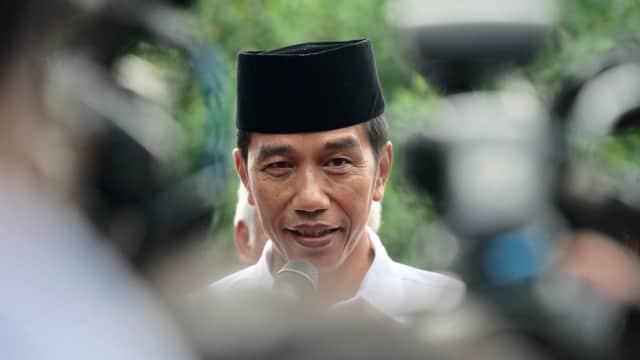 Stafsus Presiden: Jokowi Belum Terima Nama Calon Dirut Pertamina