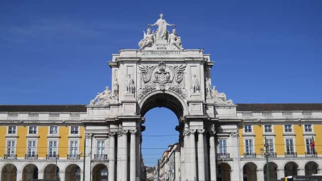 Lisbon, Kota Penuh Sejarah Berusia Ribuan Tahun