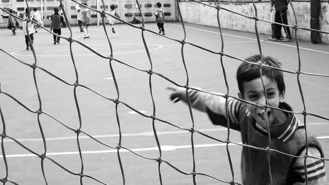 Jurnal: Bagaimana Gendut Doni Menginspirasi Saya untuk Bermain Bola