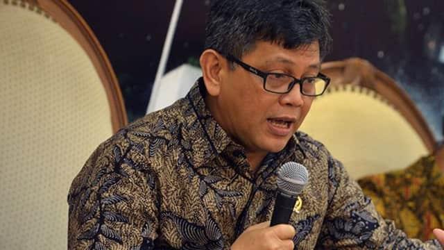 NasDem: Lebih Baik Cawapres Jokowi Non-Parpol