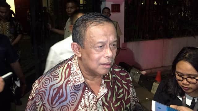 Demokrat Setuju Djoko Santoso Jadi Ketua Timses Prabowo-Sandi: Mumpuni