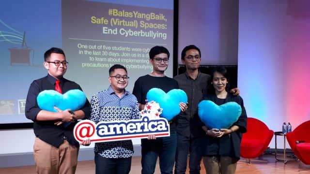41 Persen Remaja Indonesia Pernah Alami Cyberbullying