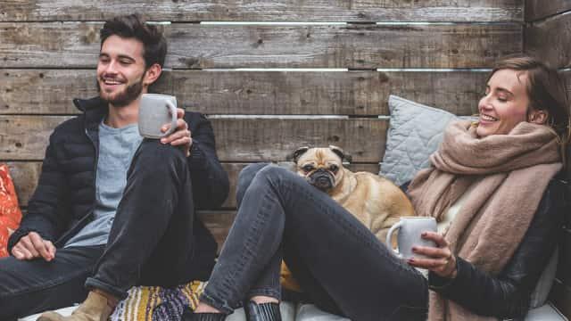 5 Tips Mempertahankan Hubungan dengan Pasangan