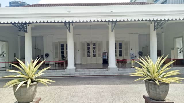 4 Perubahan di Balai Kota selama 100 Hari Anies-Sandi Menjabat