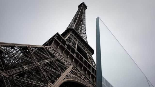 Sambut Olimpiade 2024, Prancis Siapkan Kaca Anti Peluru di Eiffel
