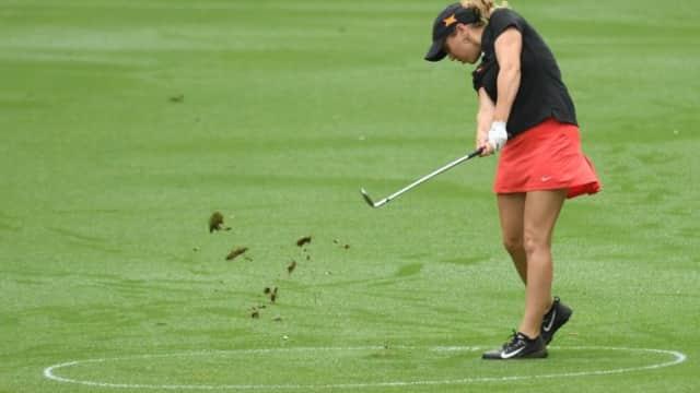 Juara Golf Asal Spanyol Diduga Tewas Ditikam Tunawisma AS