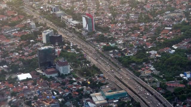 Tak Hanya Tol JORR, Tarif Tol di 3 Kota Ini Juga Akan Diseragamkan