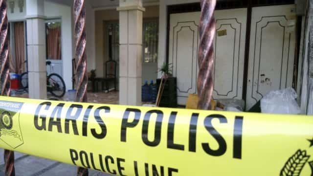 Polisi Ungkap Alasan Densus Tak Intens Awasi Bomber Surabaya Dita dkk